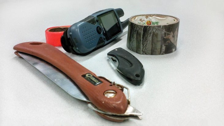 Best Hunting Tools
